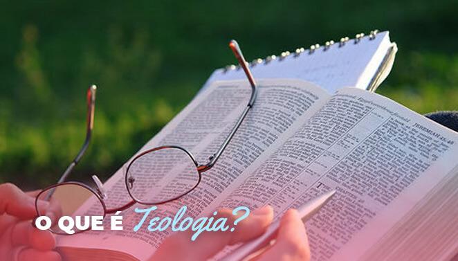 Saiba o que é teologia!